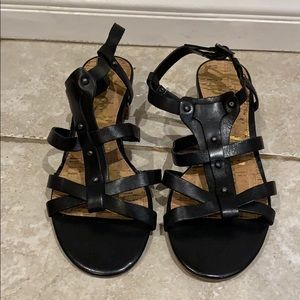 🆕 Sam Edelman Sandals in Black